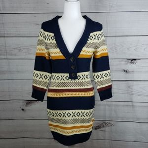 NWOT Urban Outfitters • S dress knit sweater